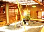 日本料理店 I
