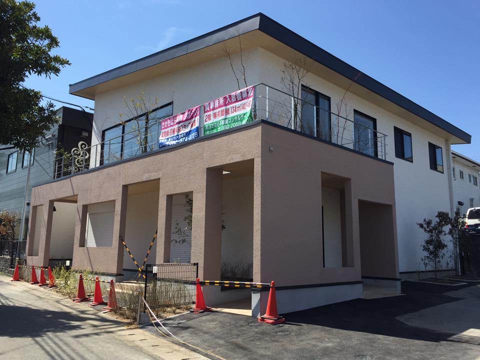 福岡県K市「S薬局MS法人」事業用定期借地権