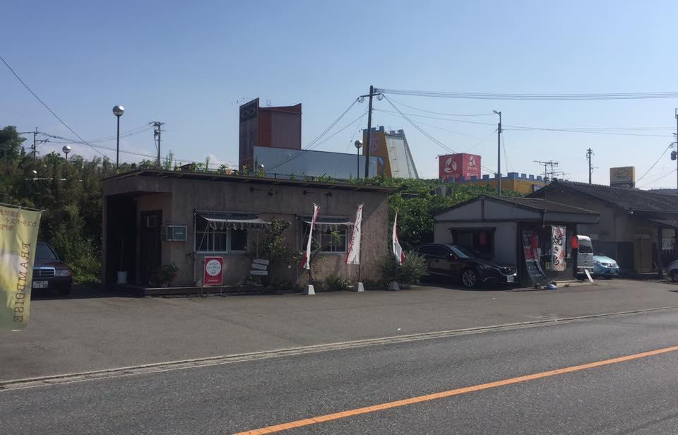 福岡県飯塚市「Y店舗」定期借家